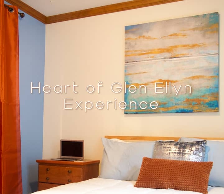 Heart of Glen Ellyn Experience