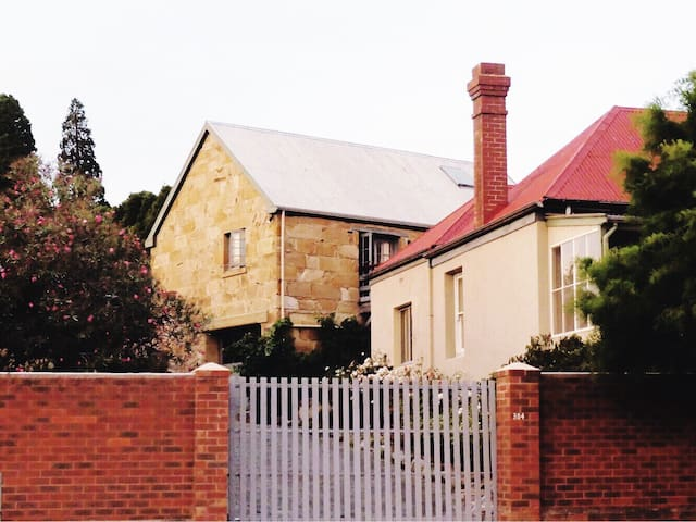 Macquarie Street Stable