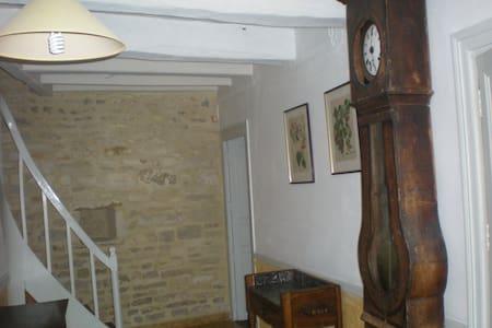 Maison de charme pour découvrir la Charente - Dům