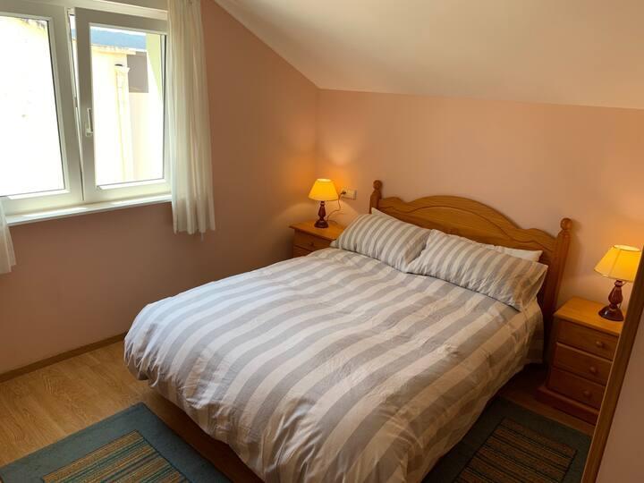 Acogedor apartamento en Ponteceso