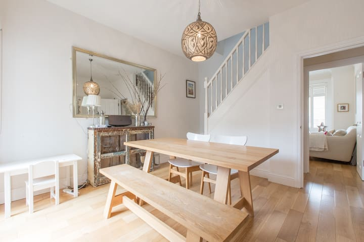 Luxury 2BD House close To Peckham Rye Park