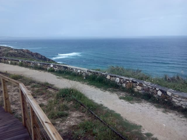 Célia Beach House - Foz do Arelho - Apartment