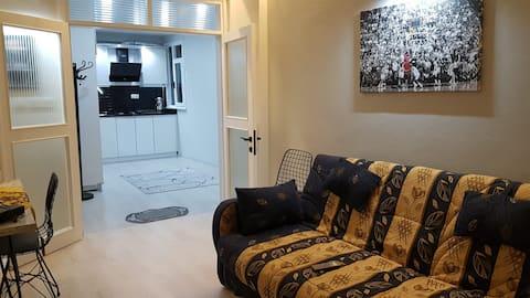Новая уютная квартира с идеальным расположением в Rize