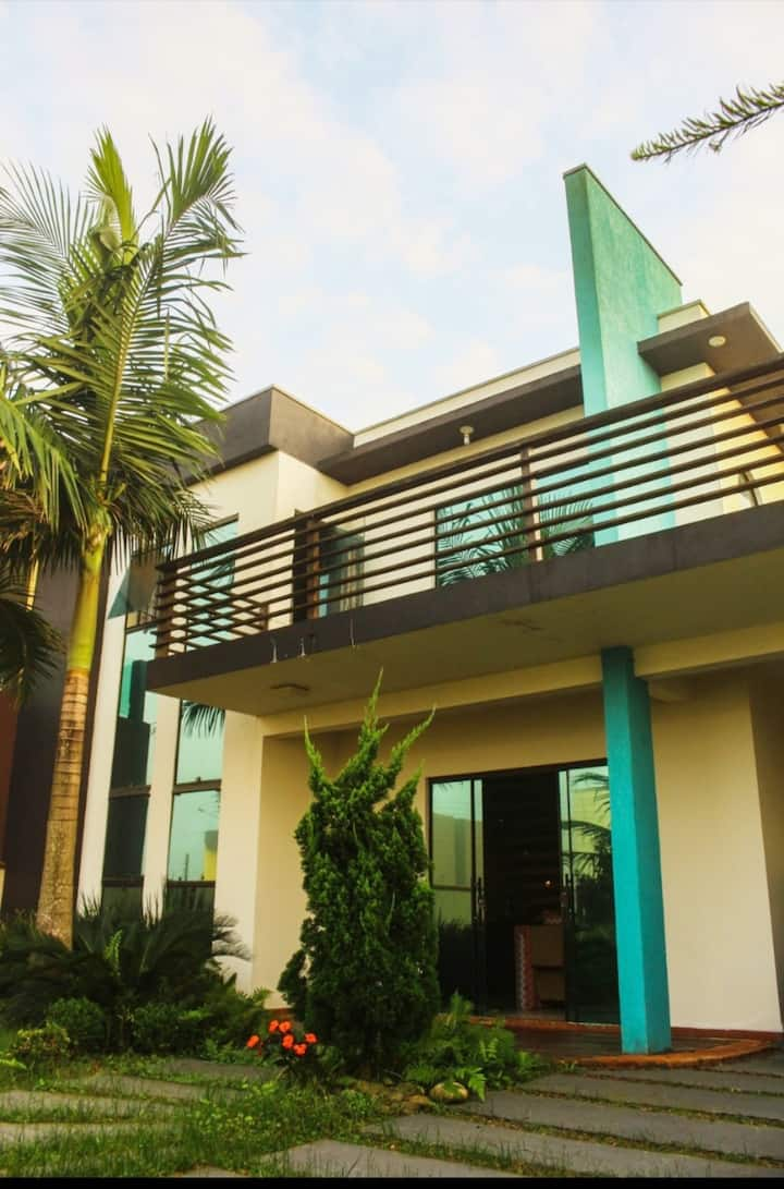 Recanto Rustico casa : Sol da Africa