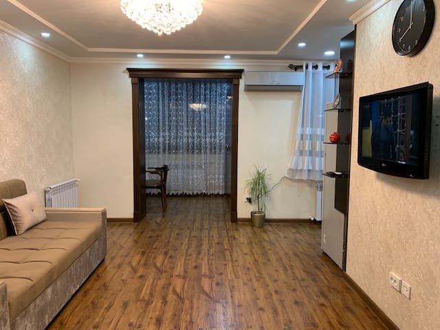 Kвартира в центре города / Comfortable apartment