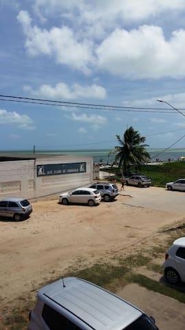 Apartamento perto do mar - Itamaracá