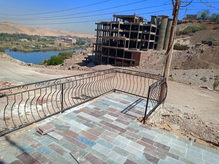 Modern  Nile View Apartment