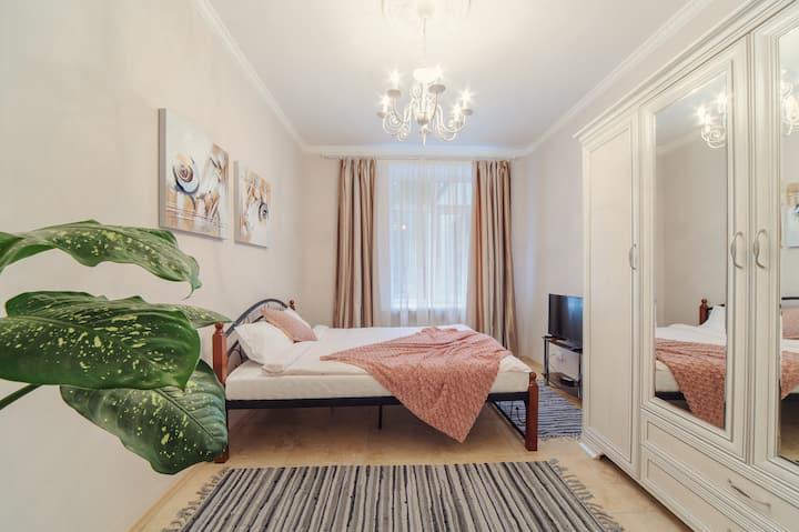 Апартаменты на Карла Маркса 50