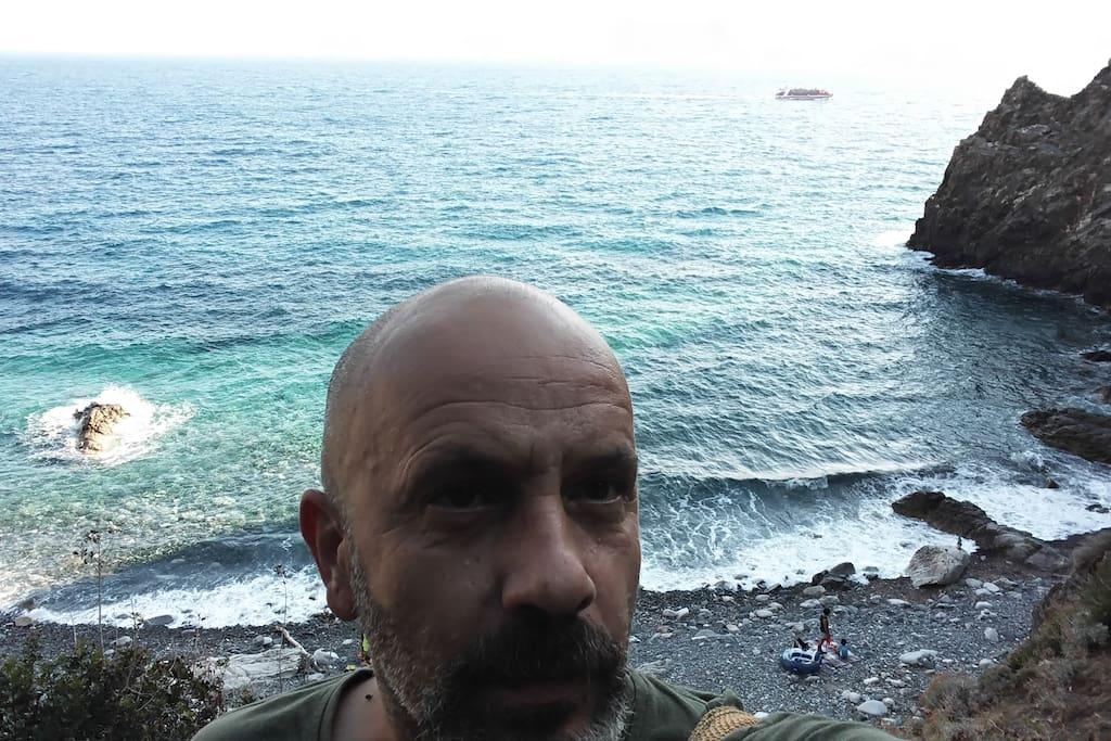 Conosco i luoghi piu' reconditi dell'Elba