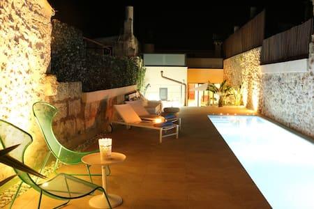 Villa Romantica By 5StarsHome - Llubí