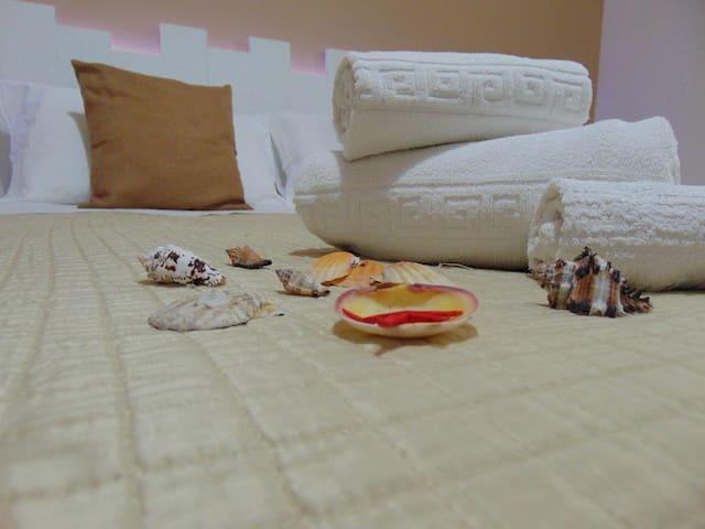Casa vacanze Sabbia