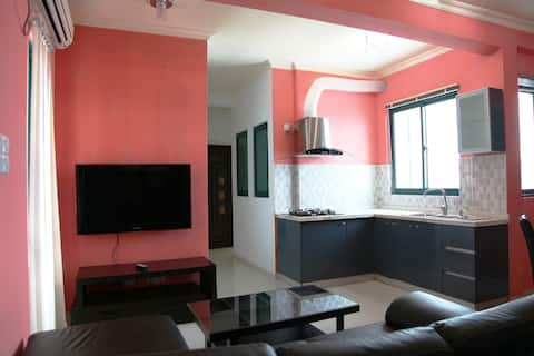 Malé Apartment