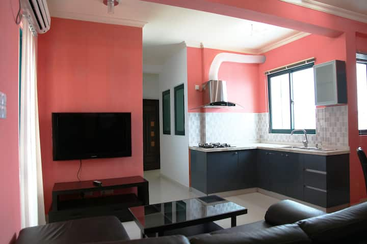 Malé Apartment