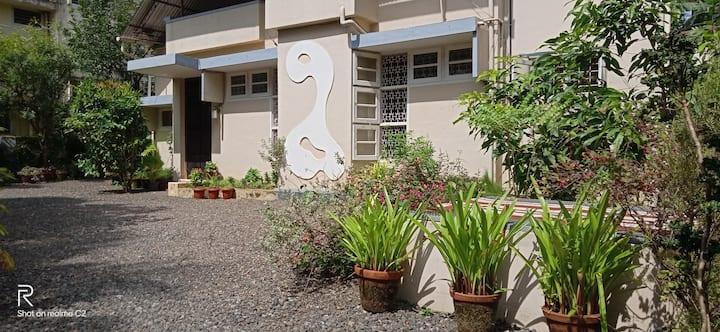 Bethel Residency