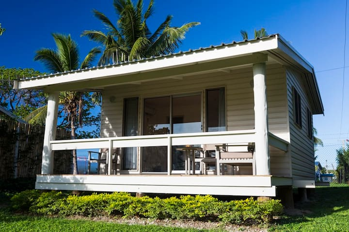 Cottages @ Vuda Marina - Lautoka - Cabin