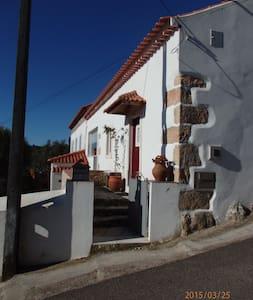 Paradijsje in Natuurgebied 2 - Covão do Feto
