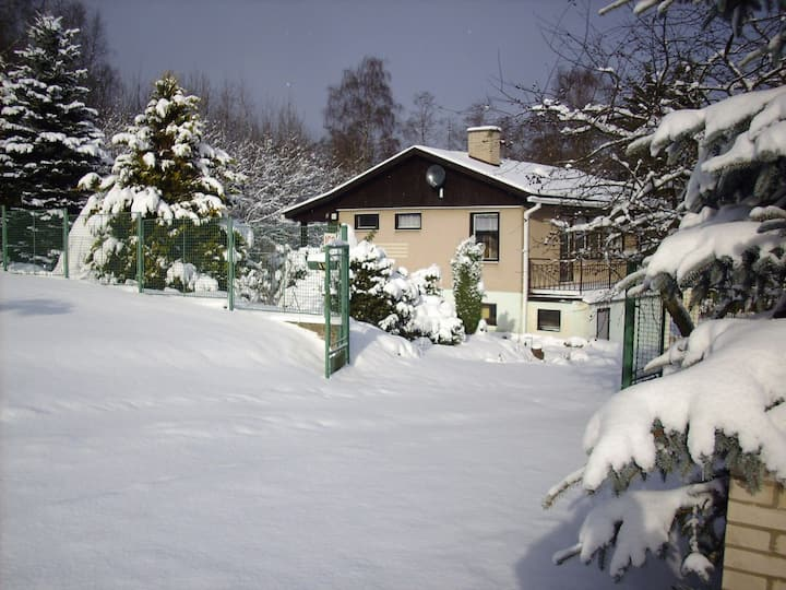 Dům u Jacoba