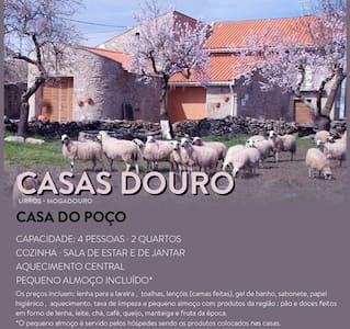 Casa do Poço - Turismo Rural - Hus