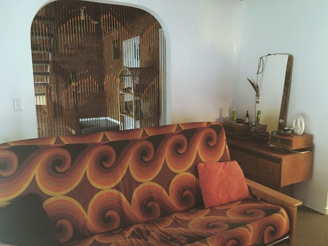 Cheap and comfy double bed room - Brunswick - Rivitalo