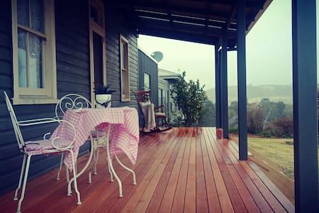 Dorrigo -Fay's Cottage - quaint, charming