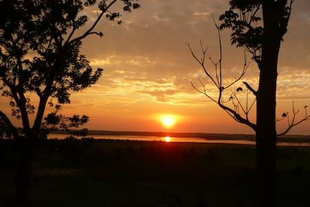 ALOJAMIENTO IQUITOS SCHMIDT HAUS - Iquitos - อพาร์ทเมนท์