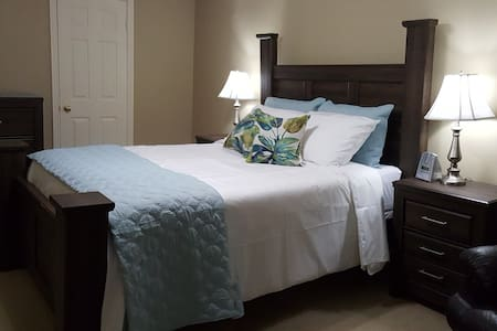 Luxury Room With Private En-Suite - Kitchener - Talo