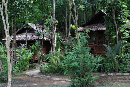 Natural Bungalow Mae Hong Son