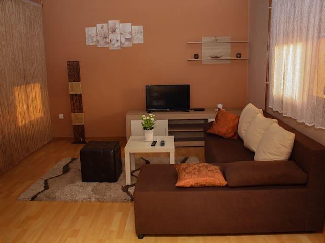 Studio apartman T&I