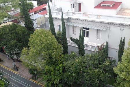 Room near from La Condesa - Ciudad de México