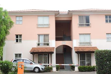 VILLA FLORA Disp:EVENTO  EXPOFLORA - Sumaré - Apartmen