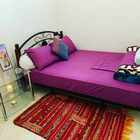 Red Carpet GuestHouse taghazout