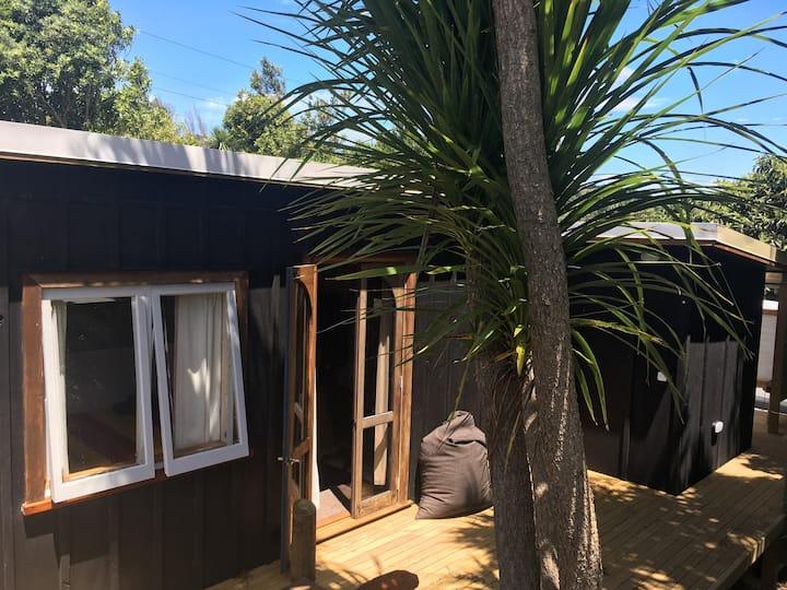 Raglan Sanctuary Guesthouses