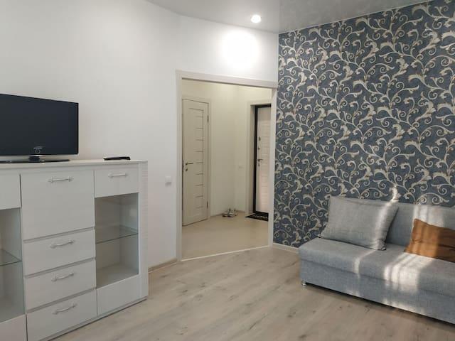 1-комнатная ЖК ВРЕМЕНА ГОДА