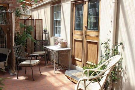 Werndee Wren Cottage - Mount Stuart - 小木屋