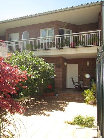 Villa rural Zarautz San Sebastian - Aia