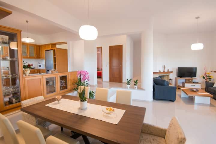 Diogenis Home - Villa 2