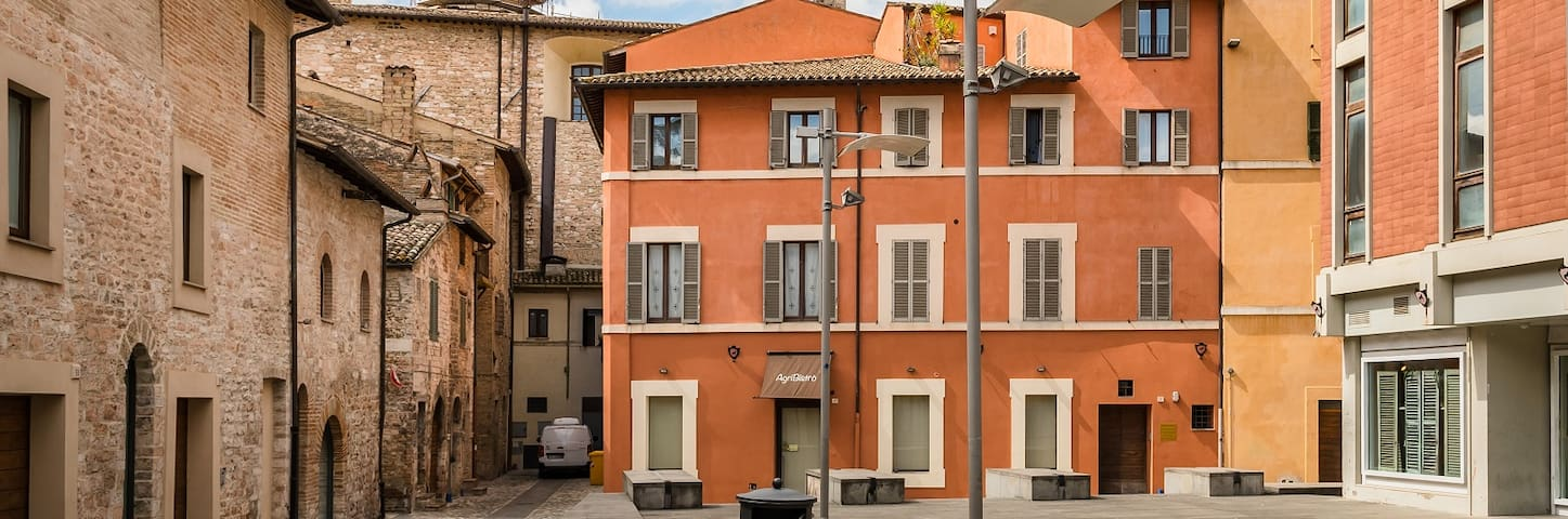 Appartamenti Sant'Angela