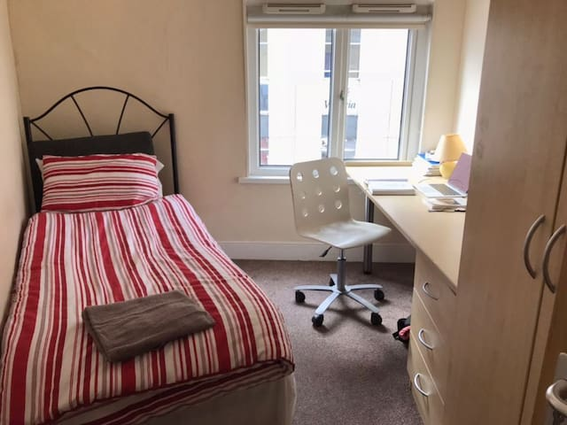 Single room in City Centre