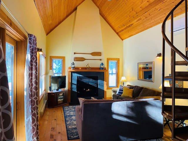 Red Fox Cottage