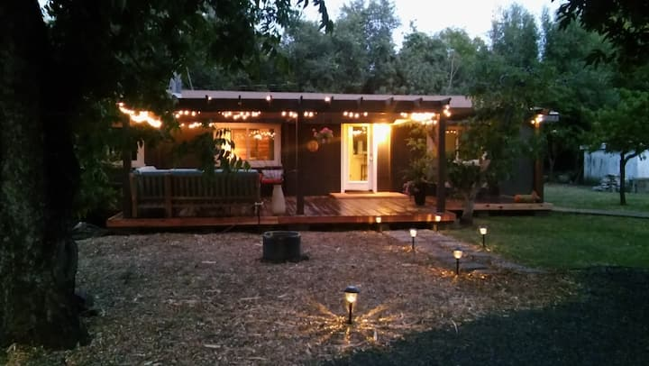 Guesthouse at Bidwell Park