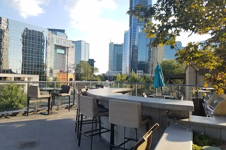 Luxurious Buckhead Apartment Great Location/Views - Atlanta