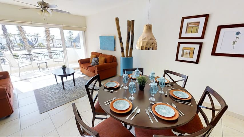 Special for Groups 2x 2bdrm