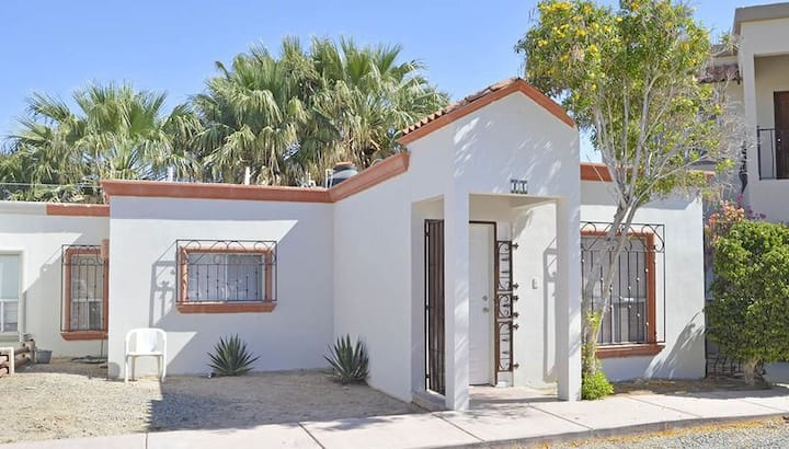 Villa in Gated Community, 2 Bedroom 2 Bath