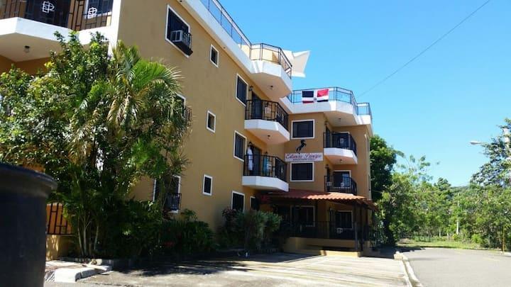 Estancia Principe Apartment-Hotel - 1B