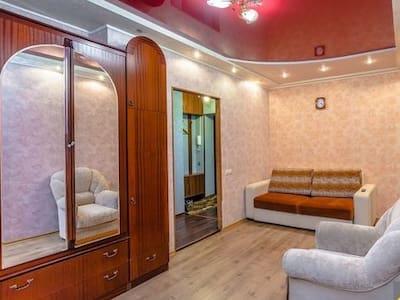 Уютная квартира на сутки - Nizhnij Novgorod