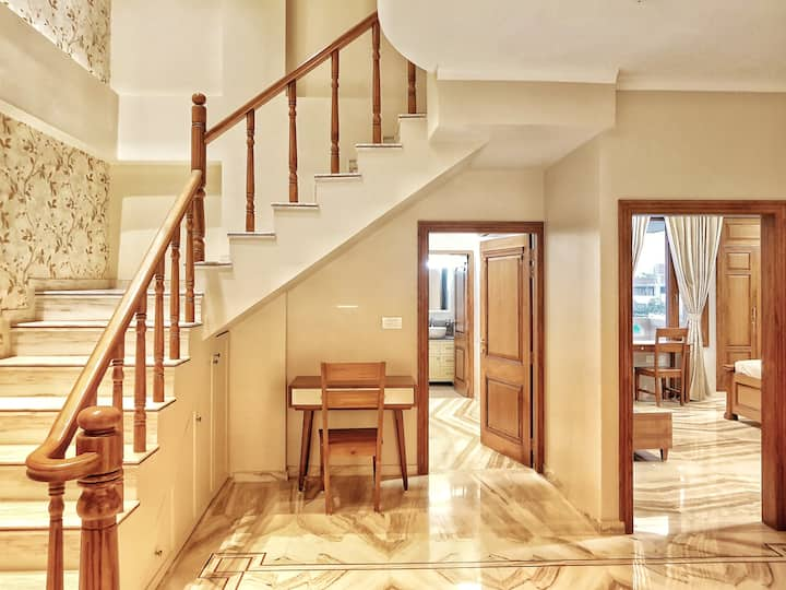 City Centre Homestay (Luxury private apartment)