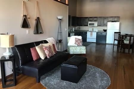 Lift Bridge Loft | Mini - Stillwater