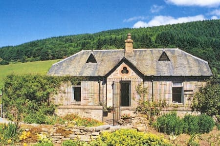 Castle Kennels Self Catering Highland Perthshire
