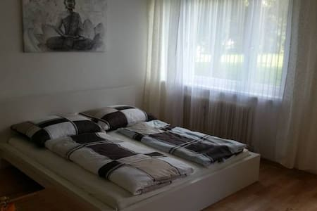 My City Crib - Graz