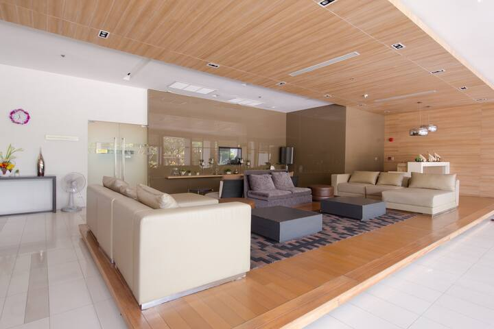 """Best stay for Small Family vacation.""""New Listing!"""" - Bangkok - Condominium"""